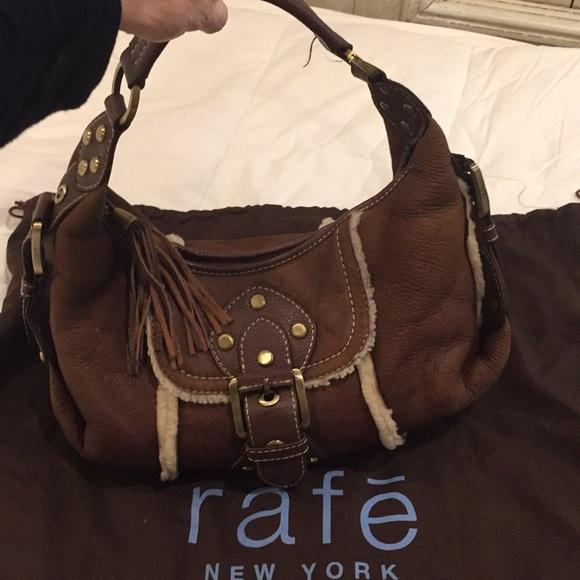 296c1e0fd7 rafe New York hobo handbag
